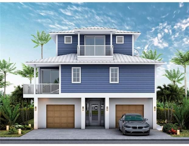 214 N Harbor Drive A, Holmes Beach, FL 34217 (MLS #A4515523) :: SunCoast Home Experts