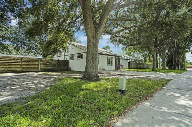 7617 North Tuttle Avenue, Sarasota, FL 34243 (MLS #A4515524) :: MavRealty