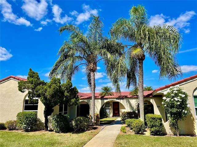 2243 Pueblo Lane V-34, Sarasota, FL 34231 (MLS #A4515525) :: Medway Realty