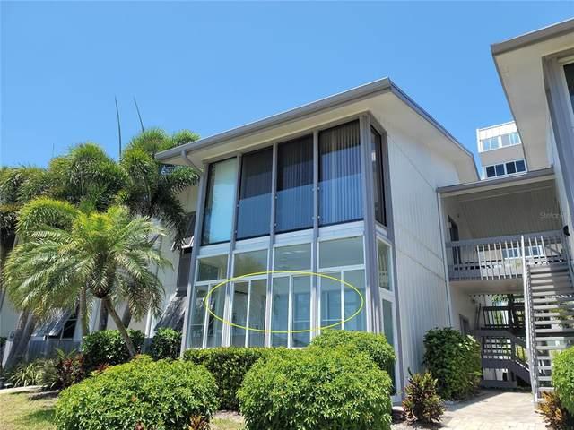 6042 W Peppertree Way 224B, Sarasota, FL 34242 (MLS #A4515535) :: Visionary Properties Inc