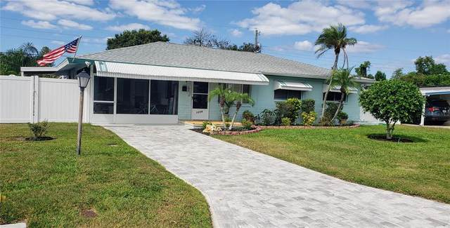 1106 Dartmouth Drive, Bradenton, FL 34207 (MLS #A4515537) :: Blue Chip International Realty