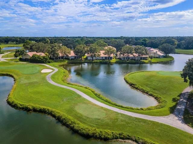 4080 Penshurst Park, Sarasota, FL 34235 (MLS #A4515545) :: Sarasota Property Group at NextHome Excellence