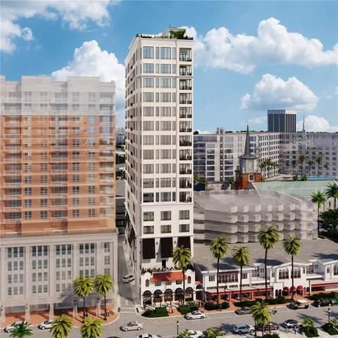 33 S Palm Avenue #701, Sarasota, FL 34236 (MLS #A4515549) :: SunCoast Home Experts
