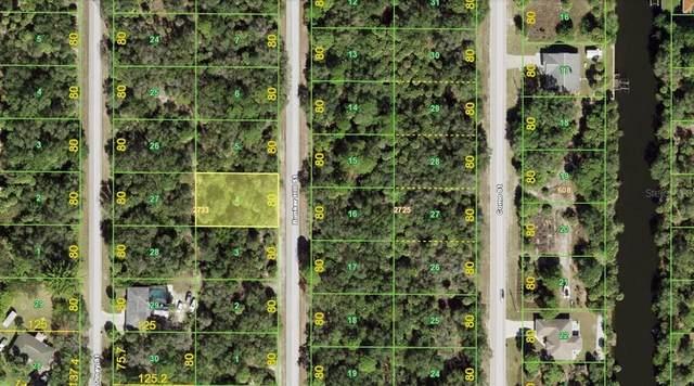 Port Charlotte, FL 33948 :: Realty Executives