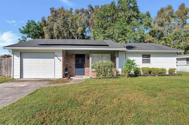 3120 Betty Drive, Sarasota, FL 34232 (MLS #A4515565) :: Prestige Home Realty