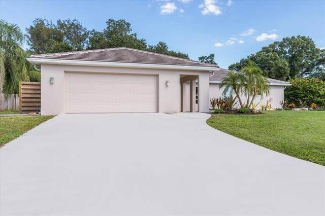 2117 Riviera Drive #27, Sarasota, FL 34232 (MLS #A4515568) :: Frankenstein Home Team
