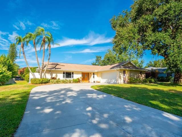 2220 River Ridge Drive, Sarasota, FL 34239 (MLS #A4515569) :: Medway Realty