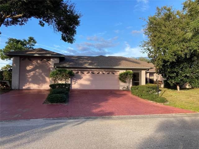1881 Country Meadows Terrace, Sarasota, FL 34235 (MLS #A4515577) :: MavRealty
