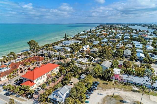 520 Spring Avenue #1, Anna Maria, FL 34216 (MLS #A4515595) :: McConnell and Associates