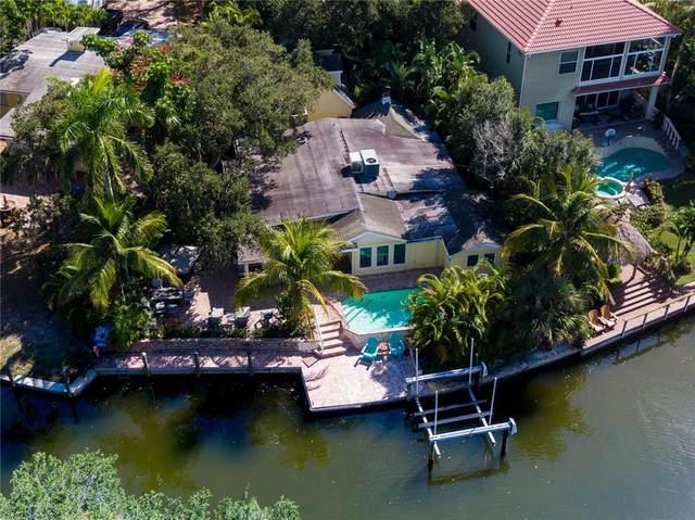 5214 Avenida Del Mare, Sarasota, FL 34242 (MLS #A4515601) :: McConnell and Associates