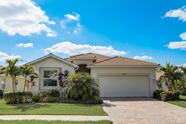 4993 Brittain Way, North Port, FL 34287 (MLS #A4515603) :: Armel Real Estate