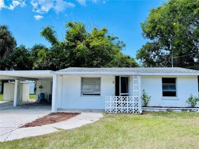 215 Jessica Street N, Nokomis, FL 34275 (MLS #A4515621) :: MavRealty