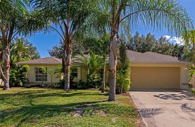 1584 Boswell, North Port, FL 34288 (MLS #A4515625) :: Keller Williams Realty Peace River Partners