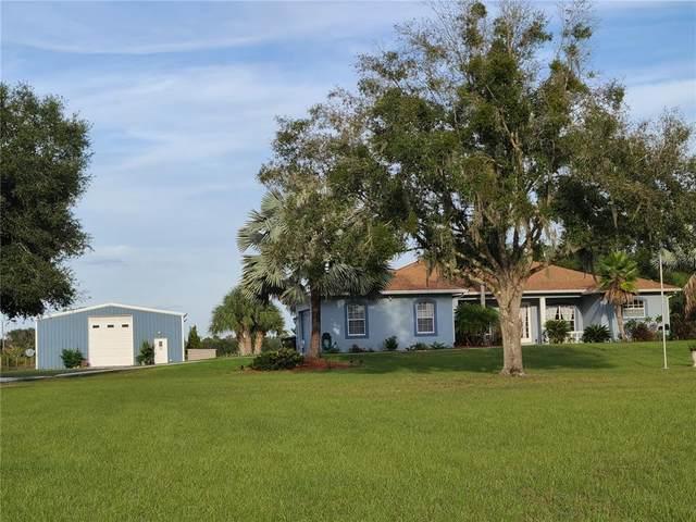 32650 Taylor Grade Road, Duette, FL 34219 (MLS #A4515627) :: Charles Rutenberg Realty