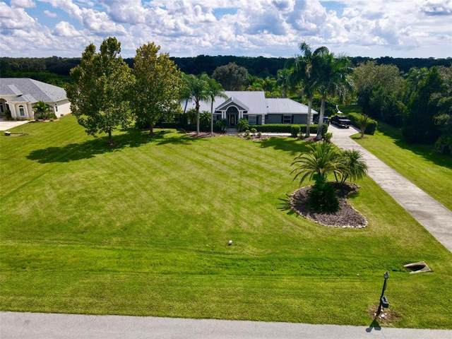 2120 Palm View Road, Sarasota, FL 34240 (MLS #A4515643) :: The Truluck TEAM