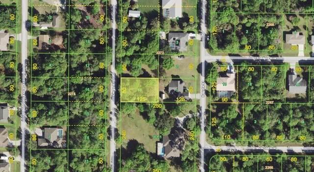 2408 Largo Street, Port Charlotte, FL 33980 (MLS #A4515665) :: EXIT King Realty