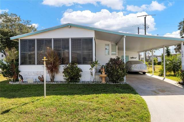 380 Quiet Way, Palmetto, FL 34221 (MLS #A4515673) :: Keller Williams Suncoast