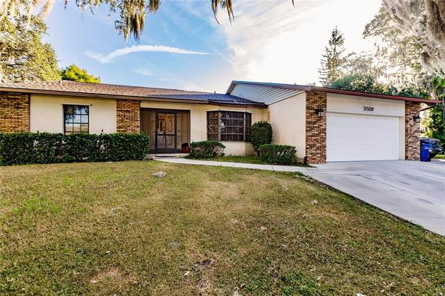 2529 Rustic Oaks, Sarasota, FL 34232 (MLS #A4515737) :: Frankenstein Home Team