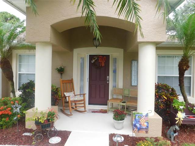 7504 Jayman Road, North Port, FL 34291 (MLS #A4515741) :: Keller Williams Realty Peace River Partners