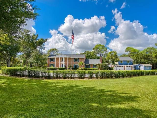 3970 Berlin Drive, Sarasota, FL 34233 (MLS #A4515746) :: Sarasota Home Specialists