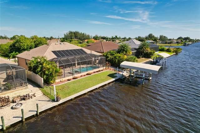 15244 Alsask Circle, Port Charlotte, FL 33981 (MLS #A4515747) :: The Nathan Bangs Group