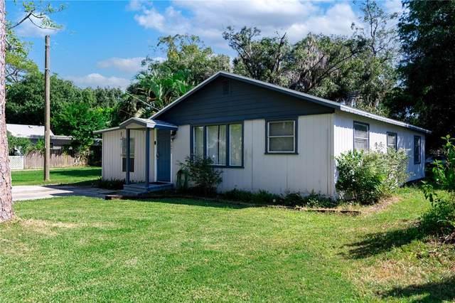 5007 Meldon Street, Sarasota, FL 34232 (MLS #A4515765) :: Burwell Real Estate