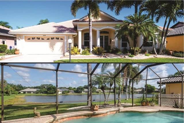 5449 Oak Grove Court, Sarasota, FL 34233 (MLS #A4515767) :: Medway Realty