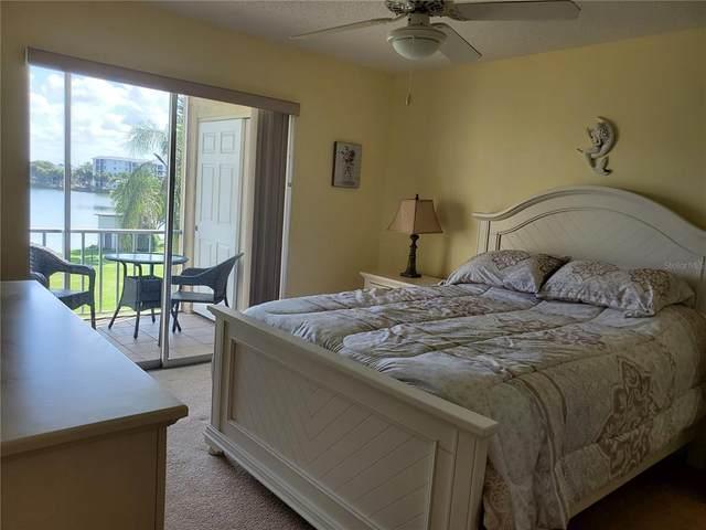 3767 Lake Bayshore Drive #312, Bradenton, FL 34205 (MLS #A4515771) :: SunCoast Home Experts