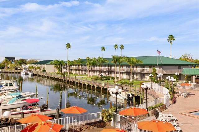 7150 N Tamiami Trail N-301, Sarasota, FL 34243 (MLS #A4515791) :: SunCoast Home Experts