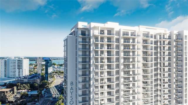 301 Quay Common Ph-2, Sarasota, FL 34236 (MLS #A4515817) :: SunCoast Home Experts