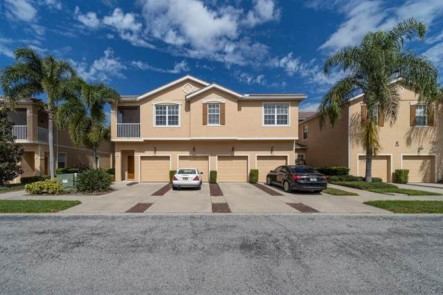 3425 Parkridge Circle 19-202, Sarasota, FL 34243 (MLS #A4515836) :: The Kardosh Team