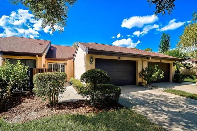 6241 Timber Lake Drive D7, Sarasota, FL 34243 (MLS #A4515858) :: Everlane Realty