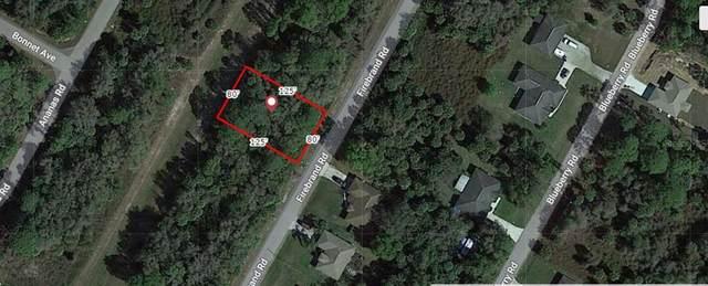 Firebrand Road, North Port, FL 34288 (MLS #A4515864) :: Stellar Home Sales
