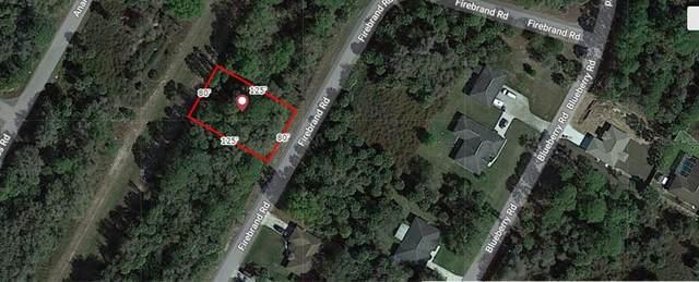 Firebrand Road, North Port, FL 34288 (MLS #A4515866) :: Stellar Home Sales