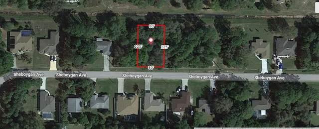 Sheboygan Avenue, North Port, FL 34286 (MLS #A4515871) :: Stellar Home Sales