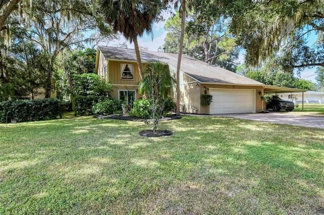 809 Pennsylvania Way, Sarasota, FL 34243 (MLS #A4515872) :: Medway Realty