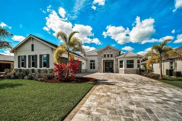 7135 Tamworth Parkway, Sarasota, FL 34241 (MLS #A4515874) :: Medway Realty
