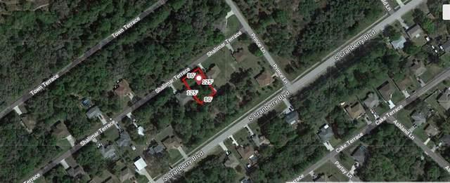 Shalimar Terrace, North Port, FL 34286 (MLS #A4515876) :: Stellar Home Sales