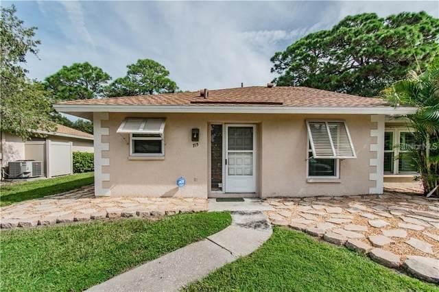 715 N Jefferson Avenue #715, Sarasota, FL 34237 (MLS #A4515877) :: Heckler Realty