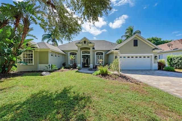 8604 11TH Avenue NW, Bradenton, FL 34209 (MLS #A4515881) :: Visionary Properties Inc