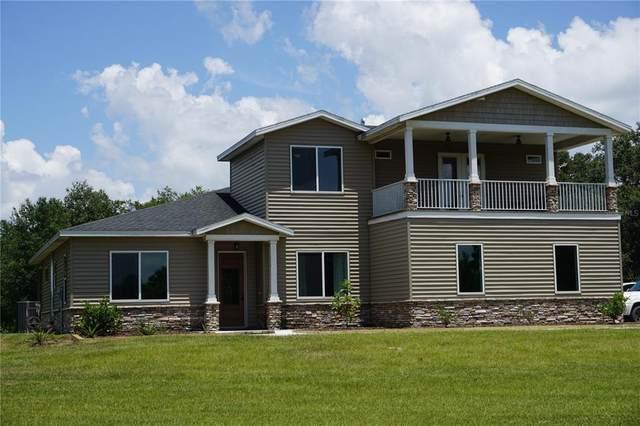22221 60TH Avenue E, Bradenton, FL 34211 (MLS #A4515883) :: SunCoast Home Experts
