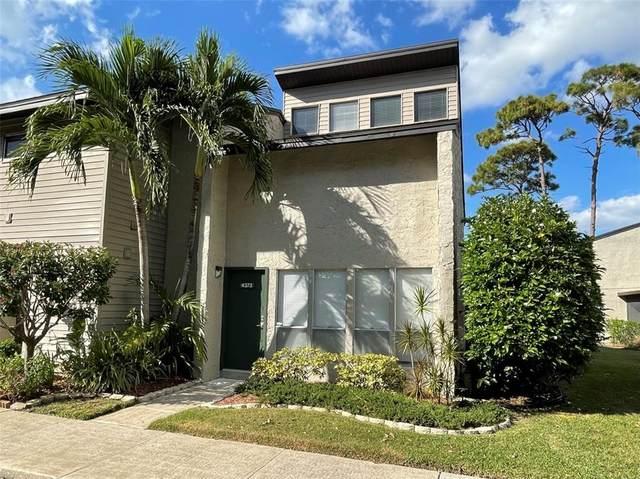 4373 Sandner Drive D3065, Sarasota, FL 34243 (MLS #A4515894) :: Keller Williams Suncoast