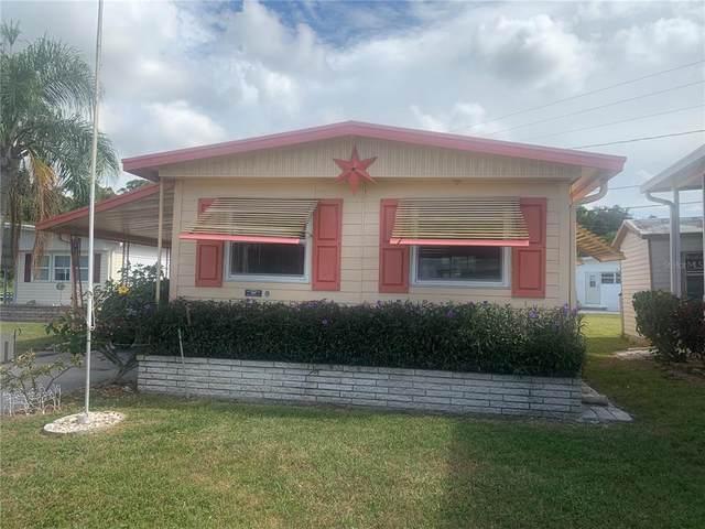 2100 Detroiter Street J20, Sarasota, FL 34231 (MLS #A4515921) :: Cartwright Realty