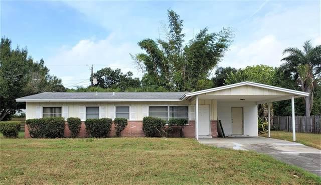 2571 Jefferson Circle, Sarasota, FL 34239 (MLS #A4515946) :: Visionary Properties Inc