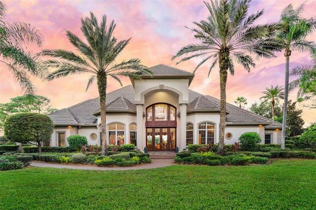 7420 Mayfair Court, University Park, FL 34201 (MLS #A4515947) :: McConnell and Associates