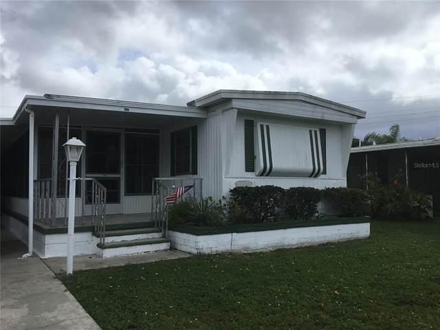 223 Wolverine Avenue, North Port, FL 34287 (MLS #A4515948) :: Stellar Home Sales