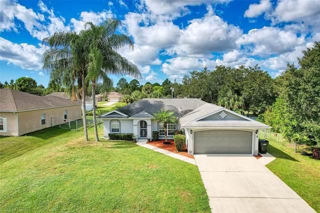 1251 Mccrory Street, North Port, FL 34286 (MLS #A4515951) :: Stellar Home Sales