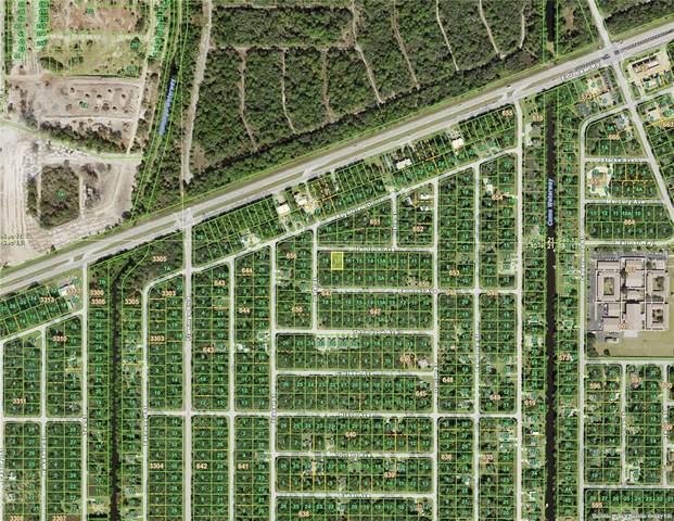 17107 Hemlock Avenue, Port Charlotte, FL 33948 (MLS #A4515977) :: Orlando Homes Finder Team