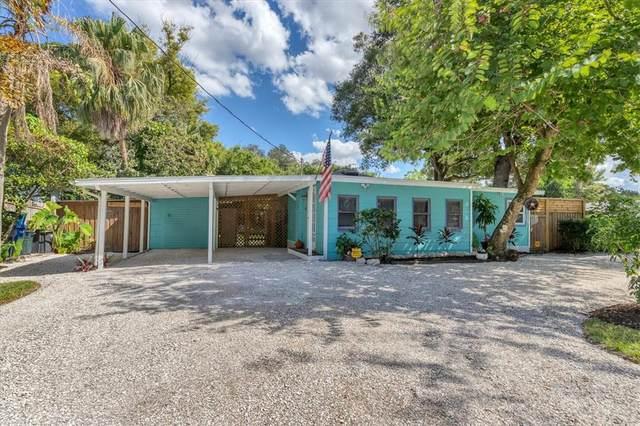 4051 Nelson Avenue, Sarasota, FL 34231 (MLS #A4515987) :: Keller Williams Suncoast