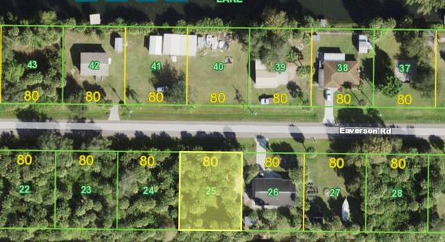 26083 Eaverson Road, Punta Gorda, FL 33955 (MLS #A4516004) :: Stellar Home Sales